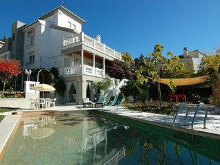 Villa Maribel in Granada
