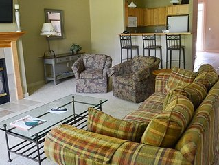 Experience the benefits of the Shanty Creek Advantage