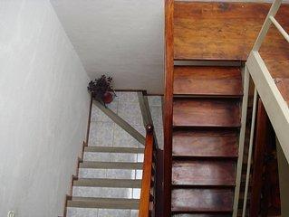 Great Family House In El Tejar Bajo Cuenca, Comfy and spacious in a great area.