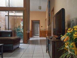 Brownsville 2 Bedroom, 2 Bathroom, 2 Car Garage  Condo
