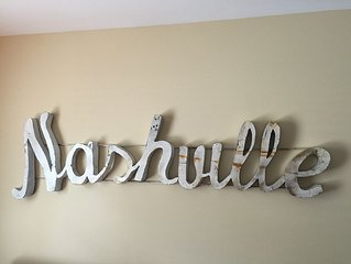 East Nashville/5 Points/Lockeland Springs/Shelby Park