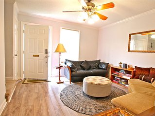 Heart Of Downtown Raleigh - Chutes & Ladders - 2Bedroom