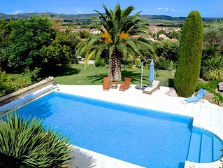 4 Paws, gite with pool - an amazing place to stay