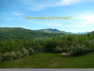 Mountain Views, Waterville Estates Community Recreation Center