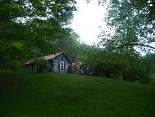 Trinity Hill Vacation Cabin,LLC