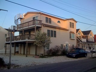 Bubbie's Beach House on LBI