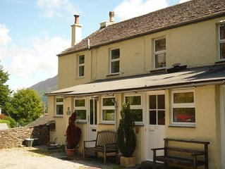 Talcomb Holiday Cottage In Thornthwaite Keswick