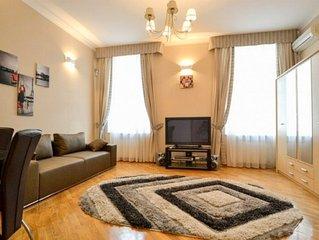 Excellent 2 Bedroom Self Catering Apartment Locat
