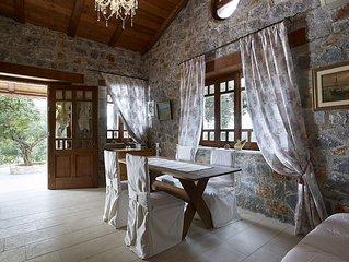 Amazing Superior Villa With Private Pool