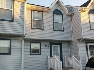 Bethany Beach Rental***2 1/2 miles to BETHANY BDWALK***