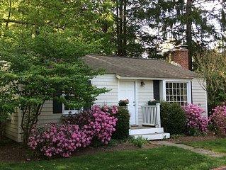 Adorable Guest Cottage