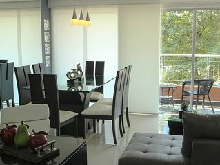 Luxury Apartment In Great Location.