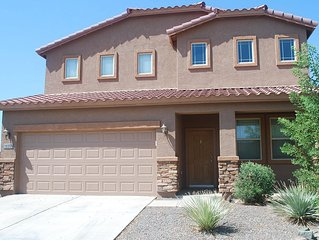 Family Friendly 3500 Sq. Ft. 4 Bedroom 3 Bathroom Home With Upgraded Kitchen!