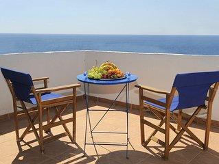 Holiday Resort In Syros, Cyclades