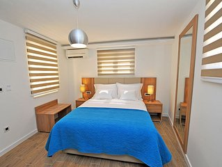 Vida Residence offers 4 stars Family rooms located in the center of Split