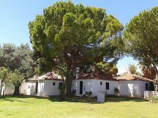 Little Cottage in beautiful Algarve's resort - Pedras del Rei - near Tavira