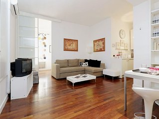 Apartment Rome City Center just steps from the TREVI FOUNTAIN COLOSSEUM VATICAN