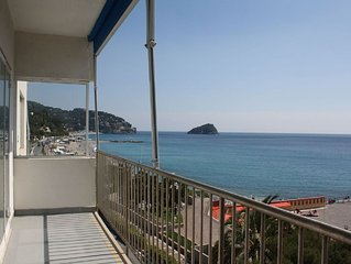Holiday Home on the Liguria Gulf 009057-LT-0242