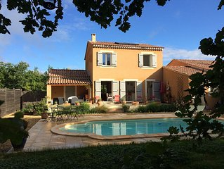 Cozy House in Luberon, Provence