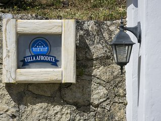 Villa Afrodite, Kouvalata, Lixouri, Kefalonia