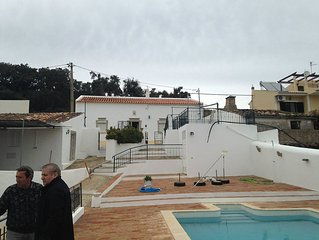 Quaint, Quiet Villa In The Campina Of Sao Bras De Alportel, Algarve