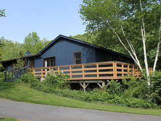 Secluded Nelson County Wine Country Bed & Breakfast In The Making