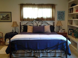 Your Home Away From Home! Simple, Comfortable And Reasonably Priced.