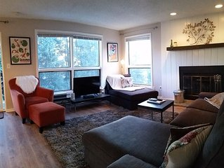 Cozy 2 Bed/2 Bath Condo Located on the Eagle River Between Vail &Beaver Creek