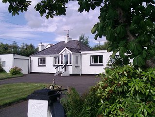 Family cottage in peacefull location near Ballybofey, Donegal, Ireland