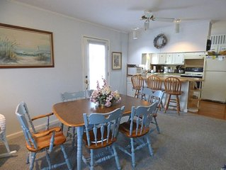 3 A's Affordable, Adorable, Accessible 3 Bed 2 1/2 Bath OCNJ