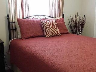 Red Rock Room - sleeps 2