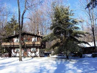 Elk Moutain Retreat, One Mile Away From Skiing