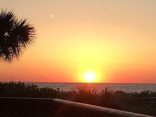 Sun, Beach Views, and Smiles!