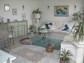 Capri Charme - Casa Anna