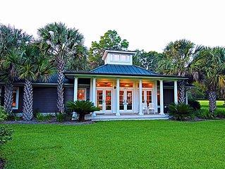 Lovely Island Cottage