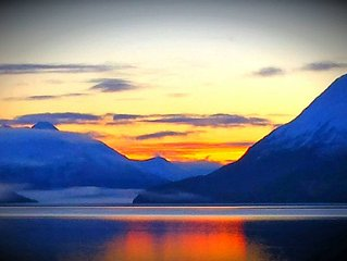 The true Alaskan experience