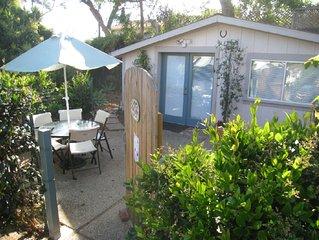 Ladybug Cottage Santa Barbara