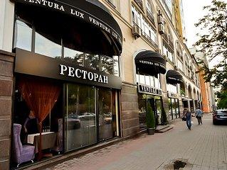 Something Special, Luxury Studio Apartment Locate