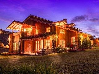 Luxury Villa in Urubamba Sacred Valley/Cusco