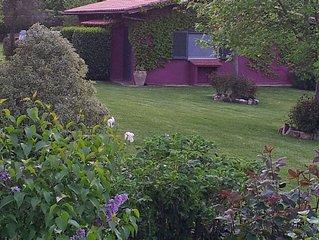 Villa Moreccia Lodge