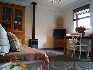 Countryside Guesthouse Near Brussels & Leuven