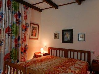 Appartamento nel cuore di Terrasini a due passi dal mare