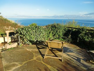 Domus Sarda - The Bougainville, apartment sea vie