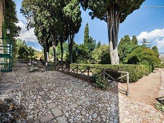 La Masseria San Giovanni Sgadari ' Cottage Marcato '