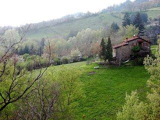 Agriturismo Casa Pallino: esperienza di vita semplice e rilassante # Casentino