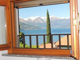 Appartamento 2-4 posti letto in Bellagio, Lago di Como