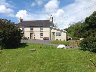 Beautifully Appointed and Restored 5 Bedroom Traditional Farmhouse