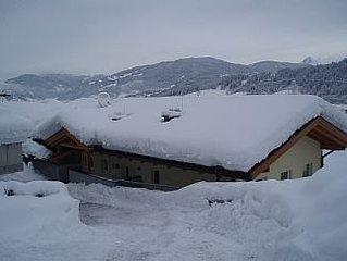 Ski In Ski Out Mountain Activity Chalet With Fantastic Surrounding Views