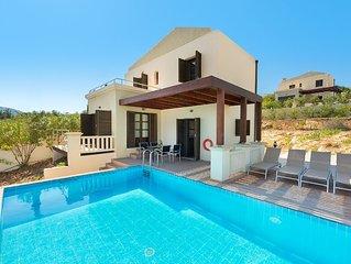 Aegean Blue Villas - Aphrodite Villa