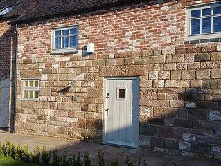 5 Emerald Dove Barn, Caverswall